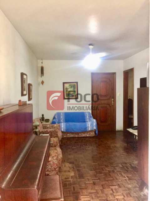 612113016949930 - Apartamento à venda Rua General Ribeiro da Costa,Leme, Rio de Janeiro - R$ 650.000 - JBAP31630 - 5
