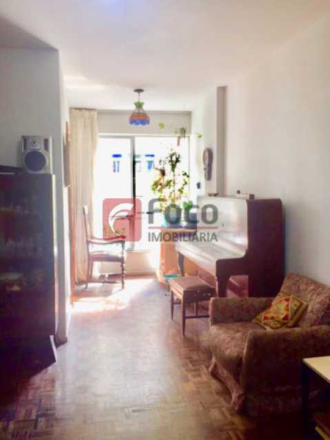 612170493784357 - Apartamento à venda Rua General Ribeiro da Costa,Leme, Rio de Janeiro - R$ 650.000 - JBAP31630 - 1