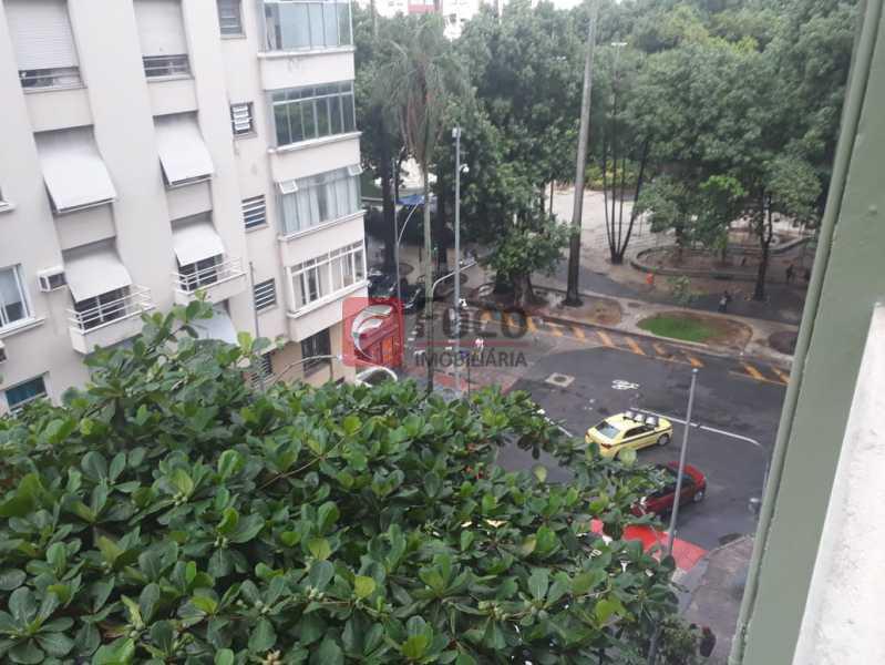 vista - Kitnet/Conjugado 30m² à venda Catete, Rio de Janeiro - R$ 330.000 - JBKI00129 - 3