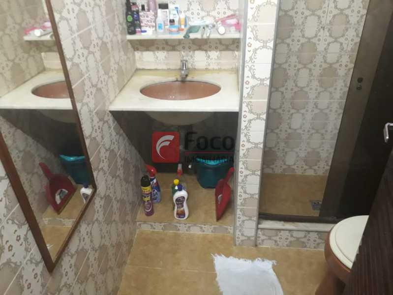 banheiro - Kitnet/Conjugado 30m² à venda Catete, Rio de Janeiro - R$ 330.000 - JBKI00129 - 13