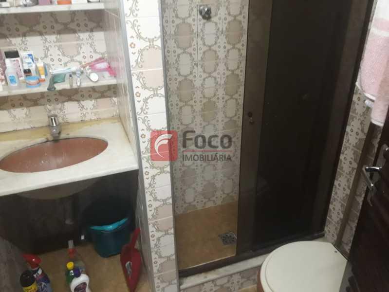 banheiro - Kitnet/Conjugado 30m² à venda Catete, Rio de Janeiro - R$ 330.000 - JBKI00129 - 14