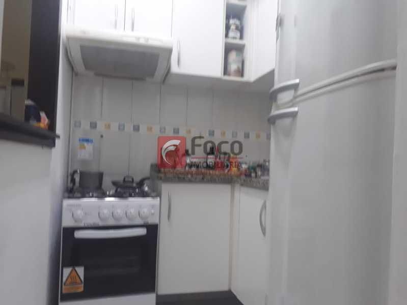 cozinha - Kitnet/Conjugado 30m² à venda Catete, Rio de Janeiro - R$ 330.000 - JBKI00129 - 17