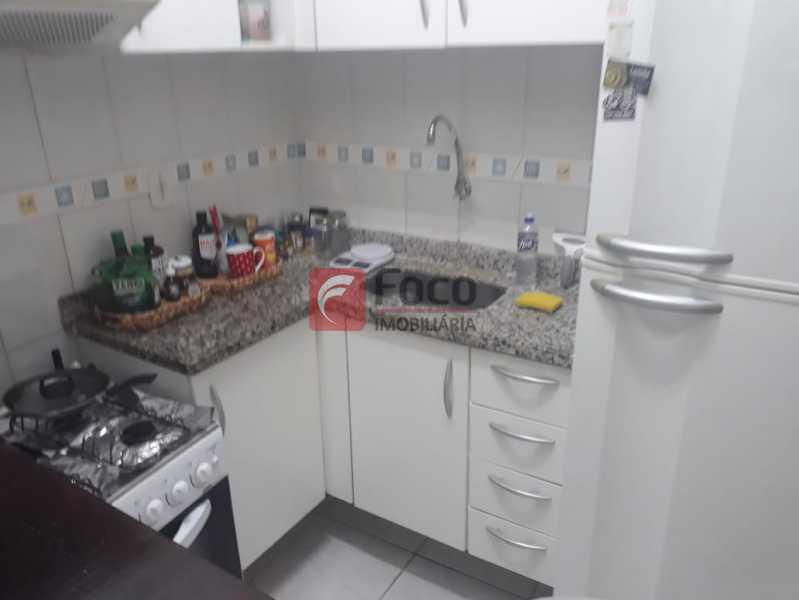 cozinha - Kitnet/Conjugado 30m² à venda Catete, Rio de Janeiro - R$ 330.000 - JBKI00129 - 18