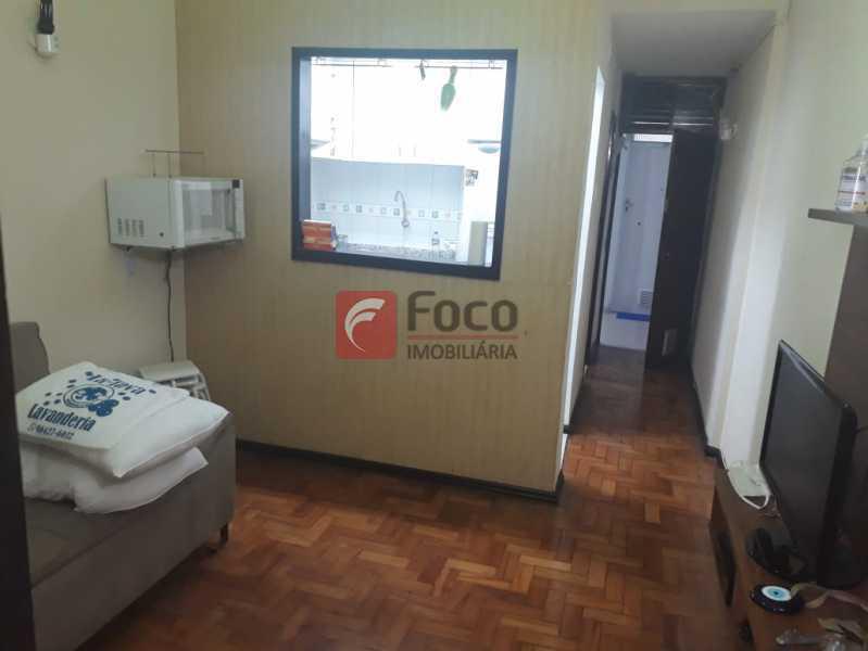 sala - Kitnet/Conjugado 30m² à venda Catete, Rio de Janeiro - R$ 330.000 - JBKI00129 - 1