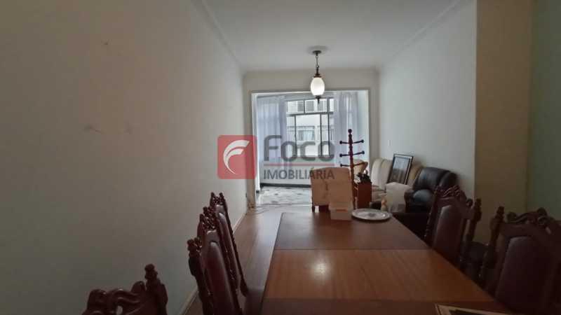 SALA - Apartamento à venda Rua Uruguai,Tijuca, Rio de Janeiro - R$ 599.000 - JBAP31636 - 6