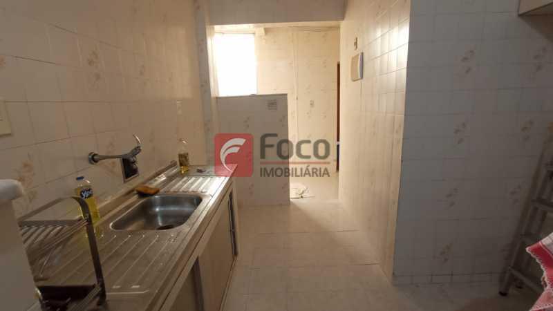 COZINHA - Apartamento à venda Rua Uruguai,Tijuca, Rio de Janeiro - R$ 599.000 - JBAP31636 - 20