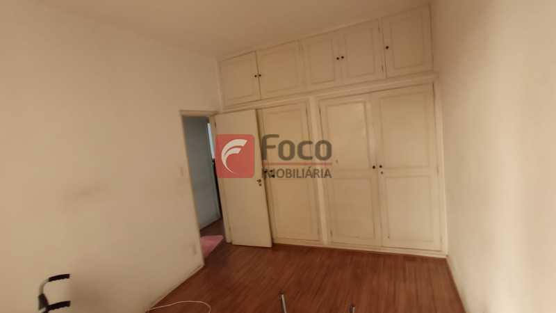 QUARTO 1 - Apartamento à venda Rua Uruguai,Tijuca, Rio de Janeiro - R$ 599.000 - JBAP31636 - 10