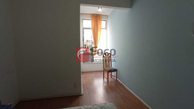 QUARTO 2 ANG 1 - Apartamento à venda Rua Uruguai,Tijuca, Rio de Janeiro - R$ 599.000 - JBAP31636 - 13