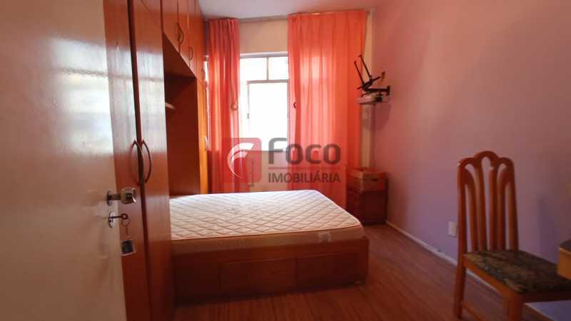 QUARTO 3  - Apartamento à venda Rua Uruguai,Tijuca, Rio de Janeiro - R$ 599.000 - JBAP31636 - 14