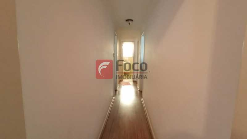 CIRCULAÇÃO - Apartamento à venda Rua Uruguai,Tijuca, Rio de Janeiro - R$ 599.000 - JBAP31636 - 8