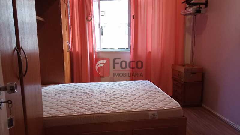 QUARTO 3 ANG 1 - Apartamento à venda Rua Uruguai,Tijuca, Rio de Janeiro - R$ 599.000 - JBAP31636 - 15