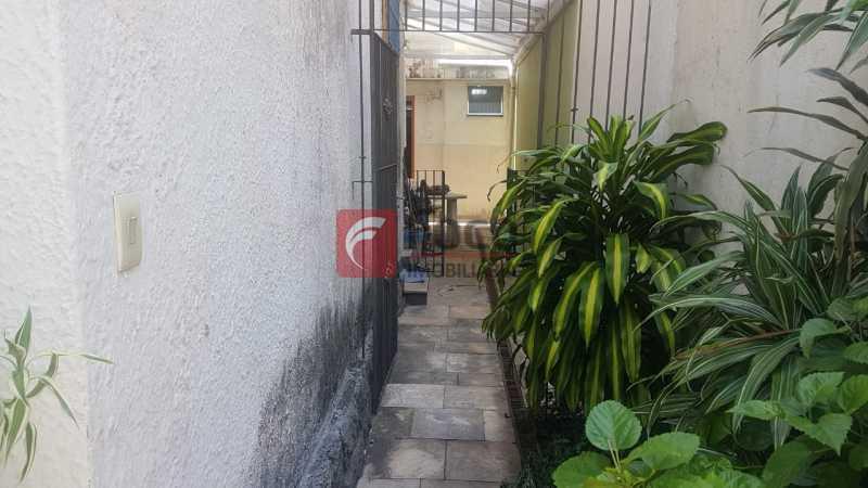 CIRCULAÇÃO LATERAL EXTERNA - Casa 4 quartos à venda Laranjeiras, Rio de Janeiro - R$ 1.900.000 - JBCA40066 - 25