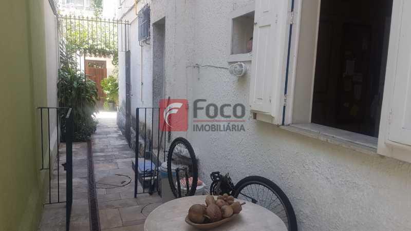 CIRCULAÇÃO LATERAL EXTERNA - Casa 4 quartos à venda Laranjeiras, Rio de Janeiro - R$ 1.900.000 - JBCA40066 - 18
