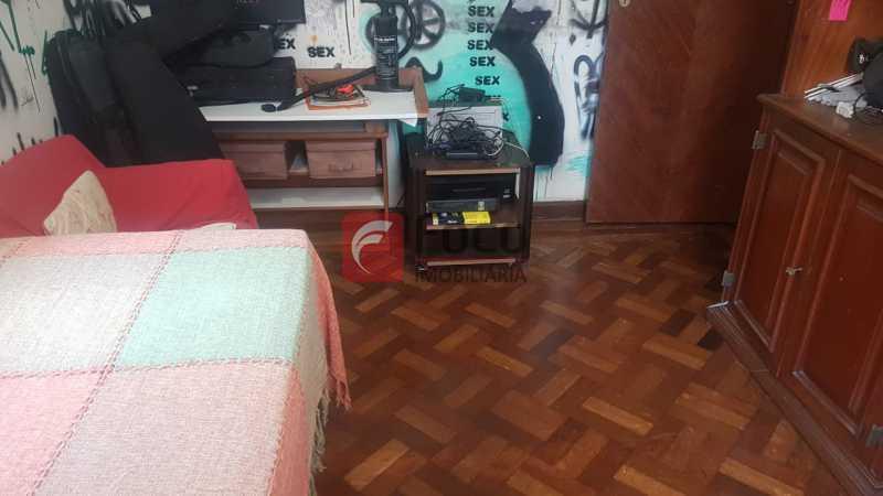 QUARTO 1  - Casa 4 quartos à venda Laranjeiras, Rio de Janeiro - R$ 1.900.000 - JBCA40066 - 14