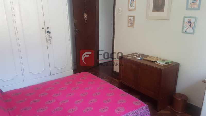 SUÍTE - Casa 4 quartos à venda Laranjeiras, Rio de Janeiro - R$ 1.900.000 - JBCA40066 - 12