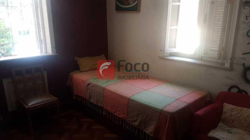 QUARTO 1 - Casa 4 quartos à venda Laranjeiras, Rio de Janeiro - R$ 1.900.000 - JBCA40066 - 13