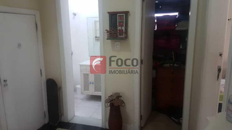 CIRC 1 PISO COM LAVABO - Casa 4 quartos à venda Laranjeiras, Rio de Janeiro - R$ 1.900.000 - JBCA40066 - 28