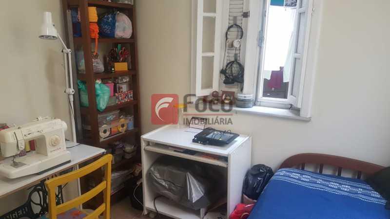 QUARTO PRIMEIRO PISO - Casa 4 quartos à venda Laranjeiras, Rio de Janeiro - R$ 1.900.000 - JBCA40066 - 17