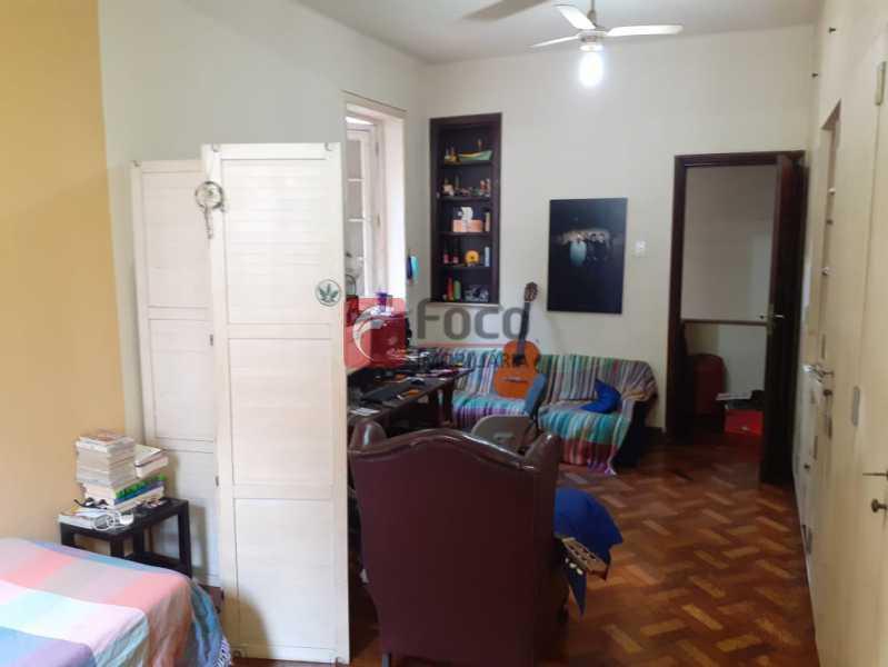 QUARTO 2 - Casa 4 quartos à venda Laranjeiras, Rio de Janeiro - R$ 1.900.000 - JBCA40066 - 27