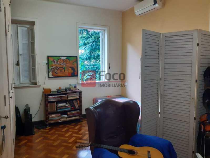 QUARTO 2 - Casa 4 quartos à venda Laranjeiras, Rio de Janeiro - R$ 1.900.000 - JBCA40066 - 15