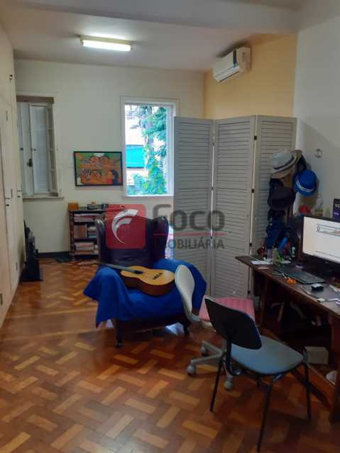 QUARTO 2 - Casa 4 quartos à venda Laranjeiras, Rio de Janeiro - R$ 1.900.000 - JBCA40066 - 29