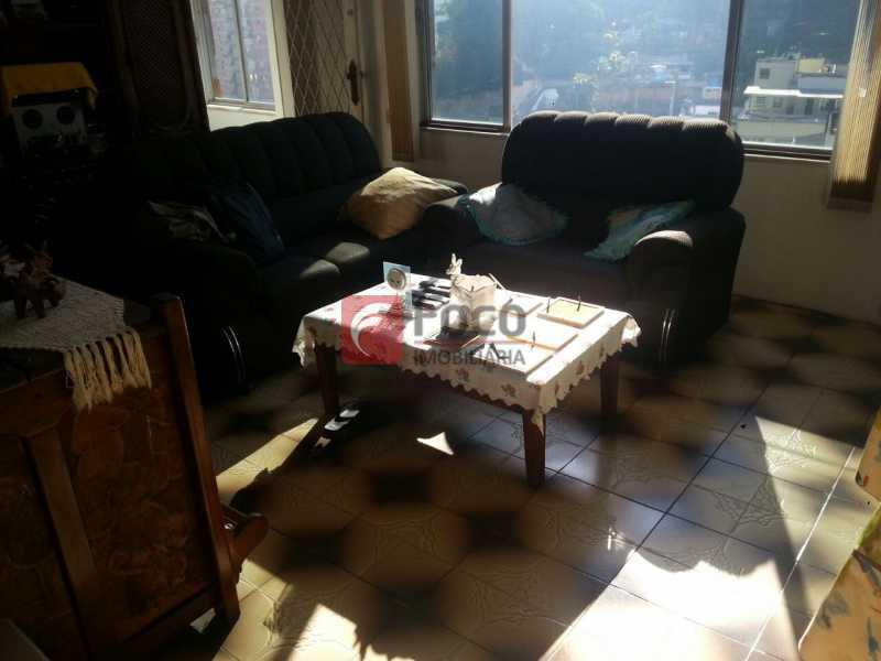 WhatsApp Image 2017-08-09 at 0 - Apartamento 3 quartos à venda Santa Teresa, Rio de Janeiro - R$ 380.000 - JBAP31637 - 4