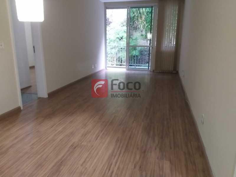 SALA - Apartamento à venda Avenida Epitácio Pessoa,Lagoa, Rio de Janeiro - R$ 1.600.000 - JBAP21259 - 1