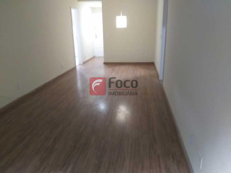 SALA - Apartamento à venda Avenida Epitácio Pessoa,Lagoa, Rio de Janeiro - R$ 1.600.000 - JBAP21259 - 4
