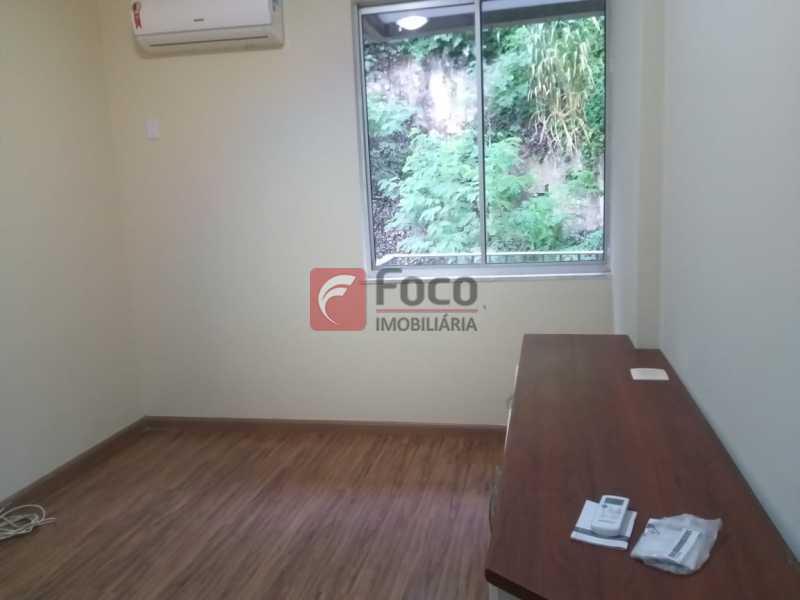 QUARTO  - Apartamento à venda Avenida Epitácio Pessoa,Lagoa, Rio de Janeiro - R$ 1.600.000 - JBAP21259 - 5
