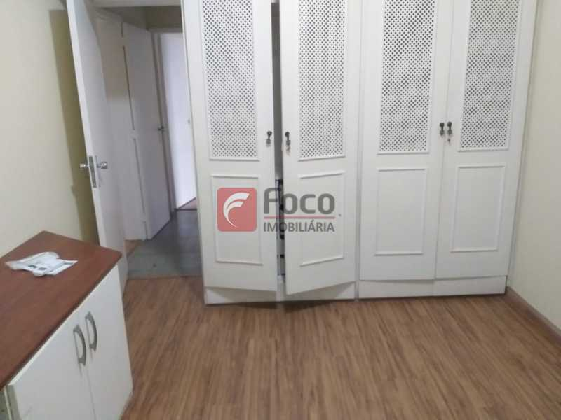 QUARTO  - Apartamento à venda Avenida Epitácio Pessoa,Lagoa, Rio de Janeiro - R$ 1.600.000 - JBAP21259 - 8