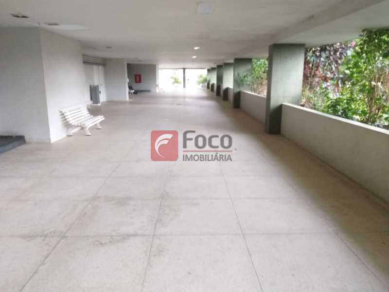 PLAY - Apartamento à venda Avenida Epitácio Pessoa,Lagoa, Rio de Janeiro - R$ 1.600.000 - JBAP21259 - 19