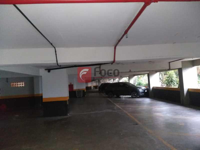 GARAGEM - Apartamento à venda Avenida Epitácio Pessoa,Lagoa, Rio de Janeiro - R$ 1.600.000 - JBAP21259 - 24