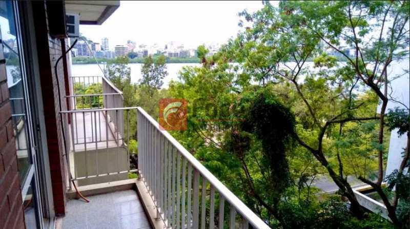 VISTA SUÍTE - Apartamento à venda Avenida Epitácio Pessoa,Lagoa, Rio de Janeiro - R$ 1.600.000 - JBAP21259 - 12