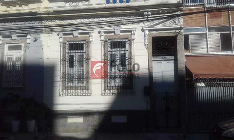 1 - Casa 2 quartos à venda Botafogo, Rio de Janeiro - R$ 830.000 - JBCA20008 - 1