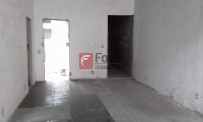 2 - Casa 2 quartos à venda Botafogo, Rio de Janeiro - R$ 830.000 - JBCA20008 - 3