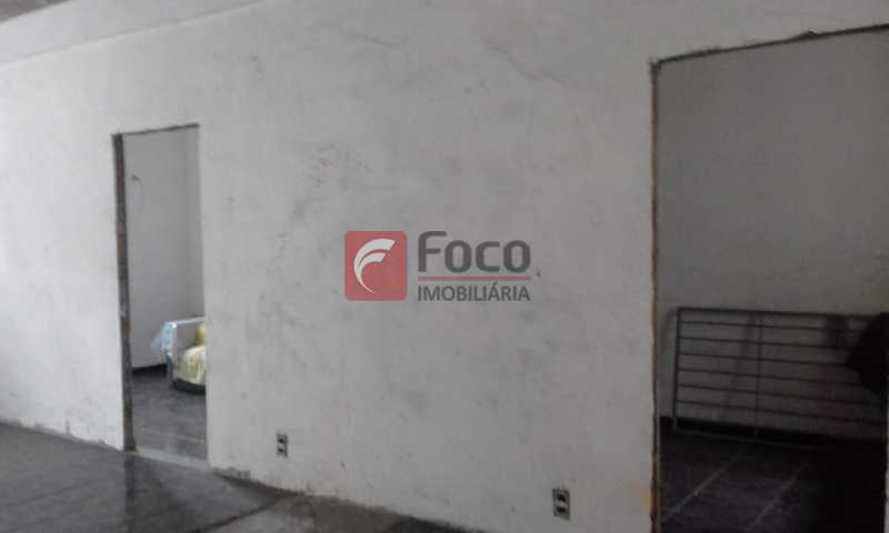 3 - Casa 2 quartos à venda Botafogo, Rio de Janeiro - R$ 830.000 - JBCA20008 - 4