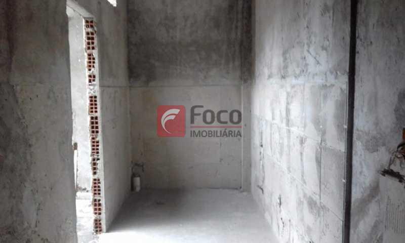6 - Casa 2 quartos à venda Botafogo, Rio de Janeiro - R$ 830.000 - JBCA20008 - 7