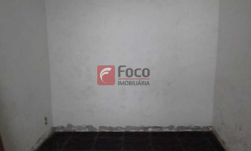 8 - Casa 2 quartos à venda Botafogo, Rio de Janeiro - R$ 830.000 - JBCA20008 - 9