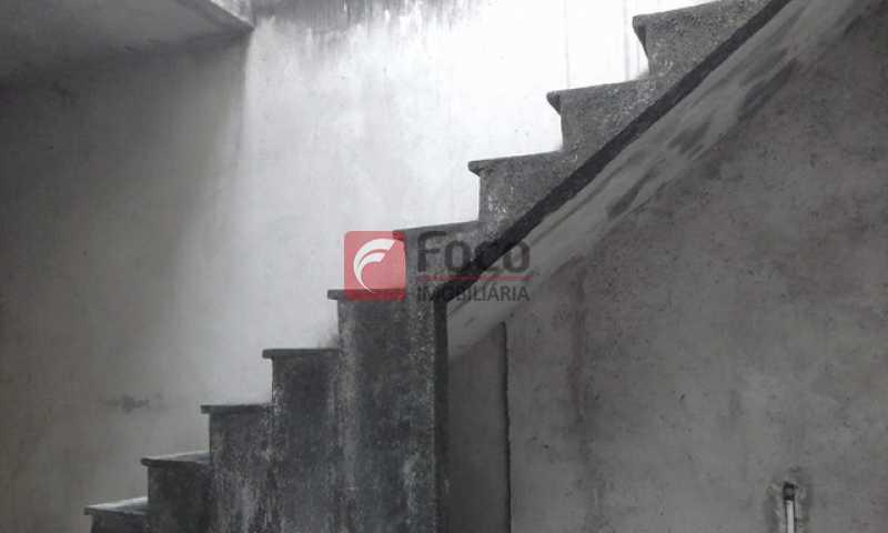 11 - Casa 2 quartos à venda Botafogo, Rio de Janeiro - R$ 830.000 - JBCA20008 - 12