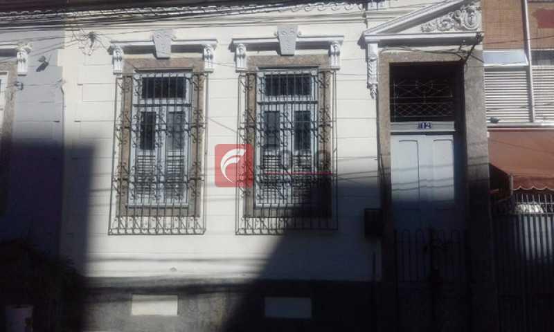 12 - Casa 2 quartos à venda Botafogo, Rio de Janeiro - R$ 830.000 - JBCA20008 - 13
