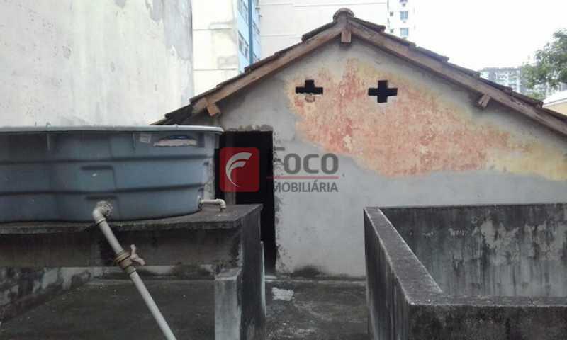 13 - Casa 2 quartos à venda Botafogo, Rio de Janeiro - R$ 830.000 - JBCA20008 - 14