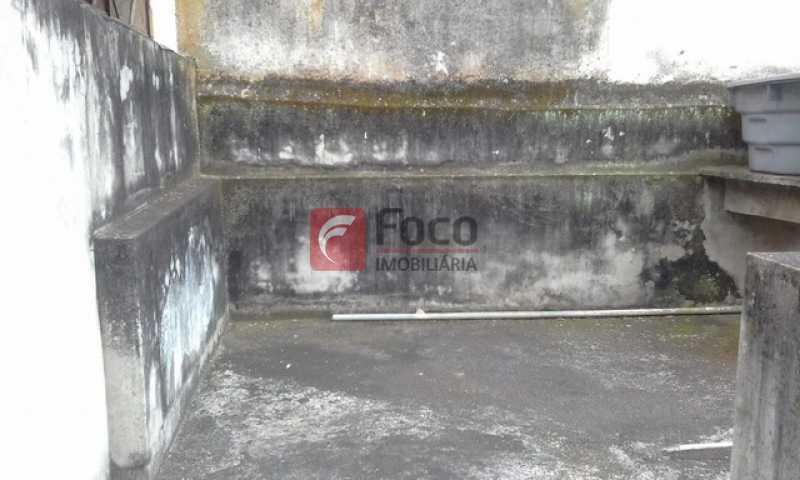 16 - Casa 2 quartos à venda Botafogo, Rio de Janeiro - R$ 830.000 - JBCA20008 - 17