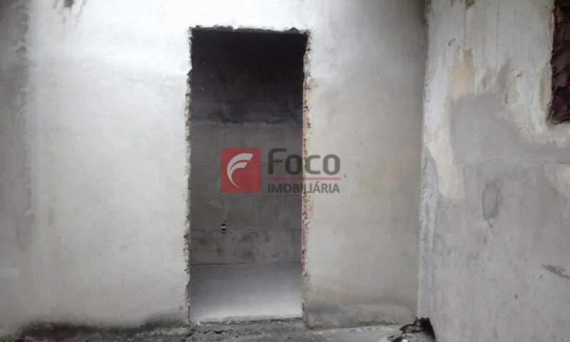 17 - Casa 2 quartos à venda Botafogo, Rio de Janeiro - R$ 830.000 - JBCA20008 - 18