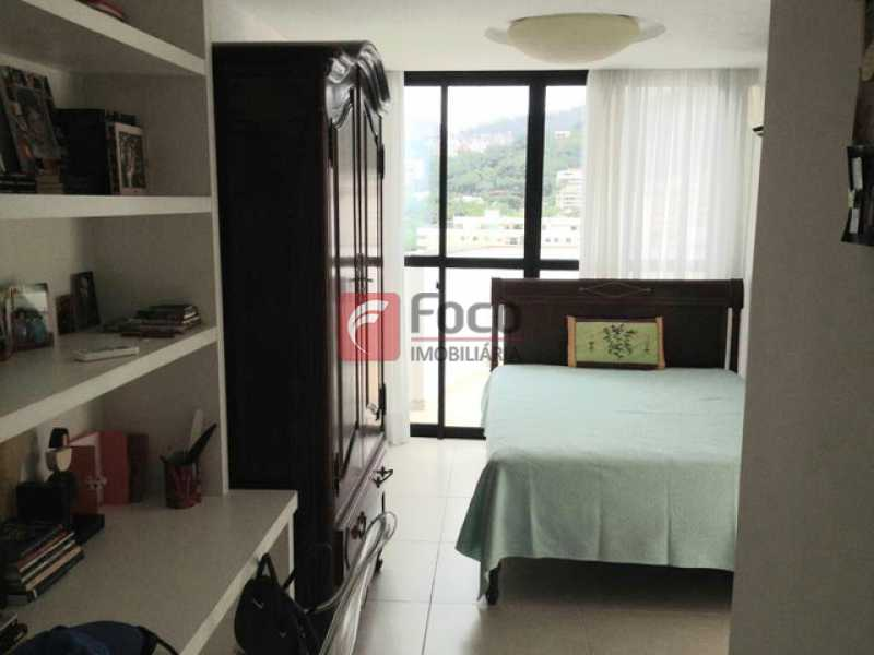 4 - Cobertura à venda Rua Marquês de São Vicente,Gávea, Rio de Janeiro - R$ 2.300.000 - JBCO30202 - 5
