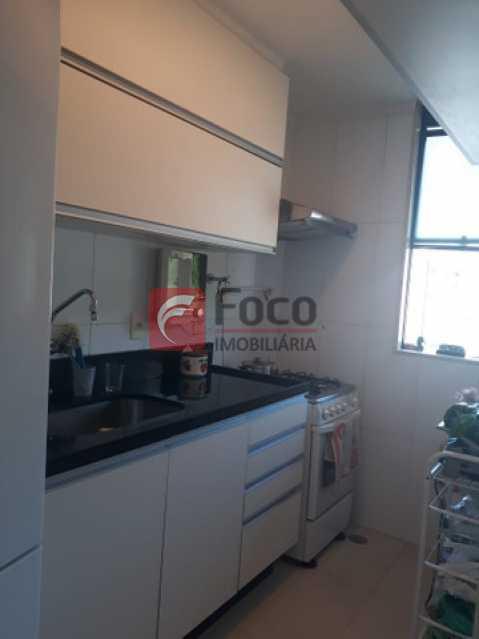 5 - Cobertura à venda Rua Marquês de São Vicente,Gávea, Rio de Janeiro - R$ 2.300.000 - JBCO30202 - 6