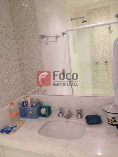 6 - Cobertura à venda Rua Marquês de São Vicente,Gávea, Rio de Janeiro - R$ 2.300.000 - JBCO30202 - 7