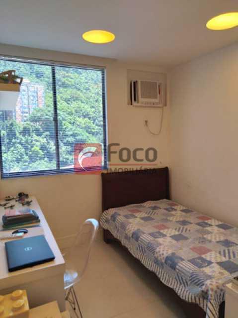 8 - Cobertura à venda Rua Marquês de São Vicente,Gávea, Rio de Janeiro - R$ 2.300.000 - JBCO30202 - 9