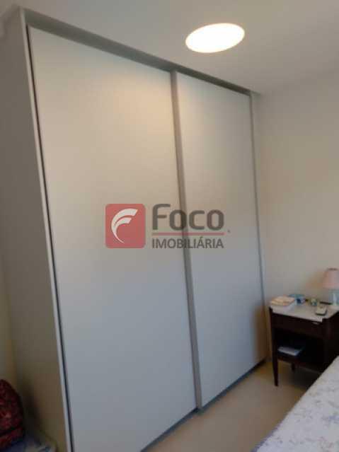 9 - Cobertura à venda Rua Marquês de São Vicente,Gávea, Rio de Janeiro - R$ 2.300.000 - JBCO30202 - 10