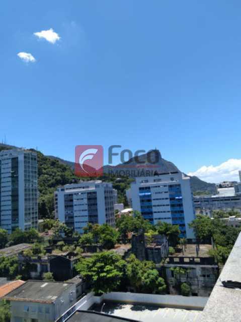 11 - Cobertura à venda Rua Marquês de São Vicente,Gávea, Rio de Janeiro - R$ 2.300.000 - JBCO30202 - 12