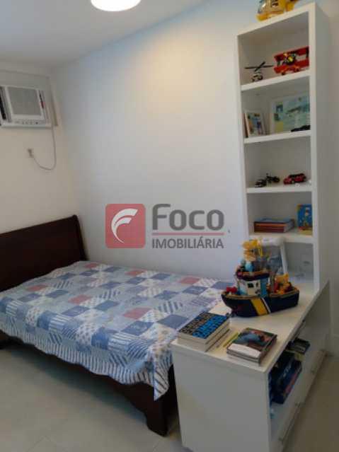 16 - Cobertura à venda Rua Marquês de São Vicente,Gávea, Rio de Janeiro - R$ 2.300.000 - JBCO30202 - 17